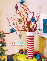Cute Whimsical Christmas Ornaments Ideas For Your Holiday Decoration 42