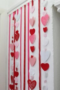 Adorable Valentines Day Party Decoration Ideas 25