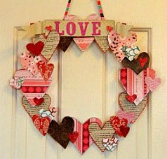 Adorable Valentines Day Party Decoration Ideas 44