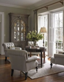 Amazing French Country Home Decoration Ideas 32