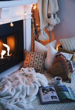Best Room Decoration Ideas For This Winter 16