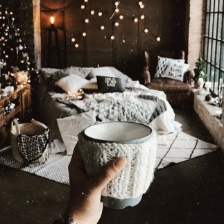 Best Room Decoration Ideas For This Winter 34
