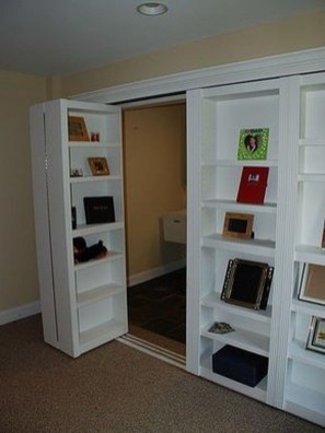 Brilliant Hidden Room Design Ideas You Will Totally Love 17