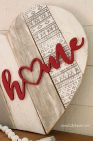 Cute Valentine Door Decoration Ideas You Should Try 17