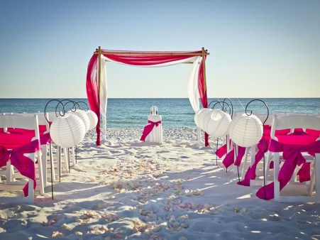 Cute Valentines Day Wedding Decoration Ideas 14