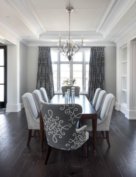Gorgeous Dining Chairs Design Ideas You Should Buy 40