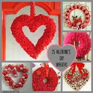 Inexpensive But Stunning Valentine Decoration Ideas 06