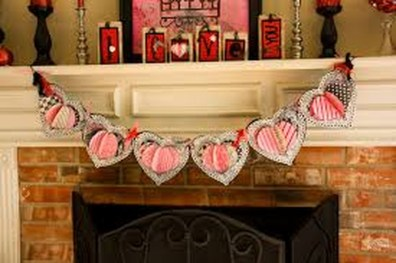 Stunning DIY Outdoor Valentine Decoration Ideas 15
