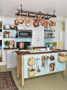 Brilliant Diy Kitchen Storage Organization Ideas 01