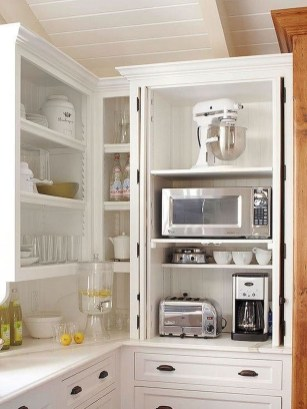 Brilliant Diy Kitchen Storage Organization Ideas 08