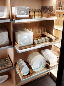 Brilliant Diy Kitchen Storage Organization Ideas 12