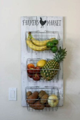 Brilliant Diy Kitchen Storage Organization Ideas 15