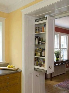 Brilliant Diy Kitchen Storage Organization Ideas 39