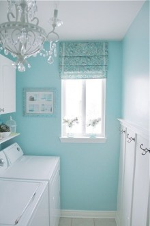 Totally Inspiring Small Functional Laundry Room Ideas 22