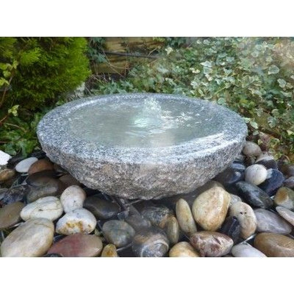 Affordable Water Features Design Ideas On A Budget 05