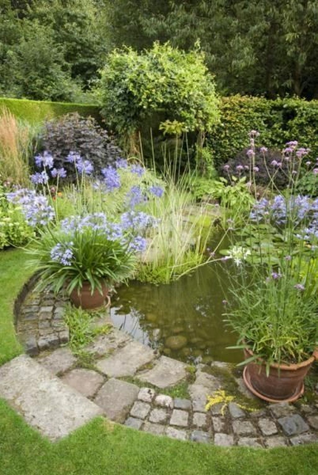 Affordable Water Features Design Ideas On A Budget 40