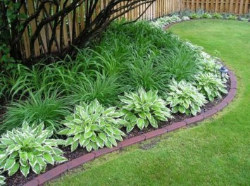 Gorgeous Front Yard Landscaping Remodel Ideas 44