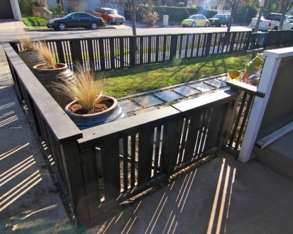 Totally Inspiring Front Yard Fence Remodel Ideas 20