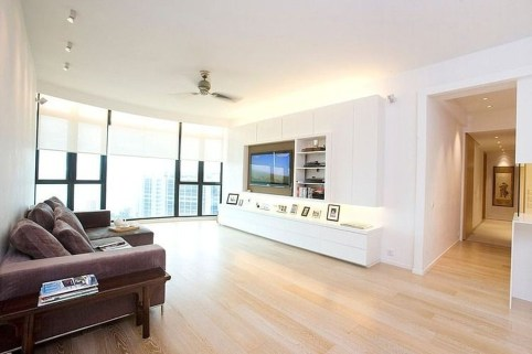 Best Ideas Modern Tv Cabinet Designs For Living Room 06