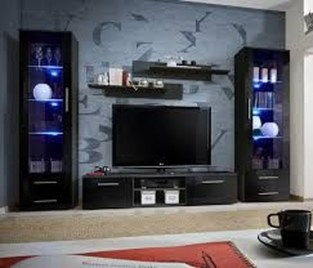 Best Ideas Modern Tv Cabinet Designs For Living Room 07