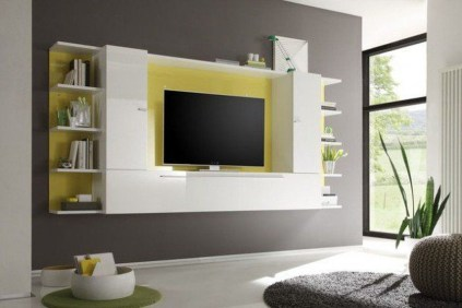 Best Ideas Modern Tv Cabinet Designs For Living Room 15