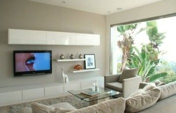 Best Ideas Modern Tv Cabinet Designs For Living Room 34