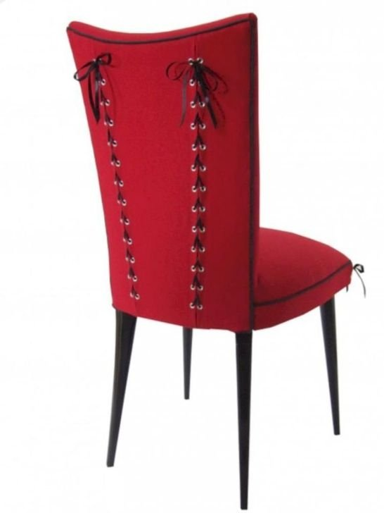 Cheap And Minimalist Red Accent Chair Dining Ideas 23