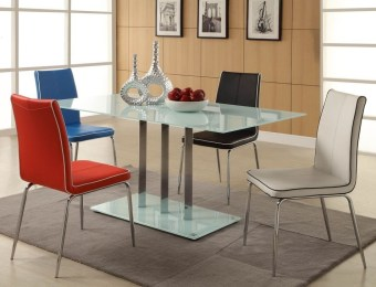 Cheap And Minimalist Red Accent Chair Dining Ideas 28