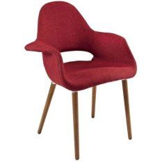 Cheap And Minimalist Red Accent Chair Dining Ideas 46