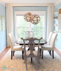 Stunning Beach Themed Dining Room Design Ideas 05