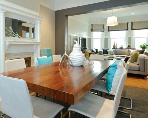 Stunning Beach Themed Dining Room Design Ideas 28
