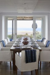 Stunning Beach Themed Dining Room Design Ideas 38