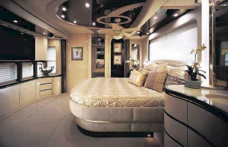 Fabulous Rv Bedroom Design Ideas01