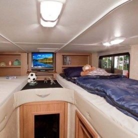 Fabulous Rv Bedroom Design Ideas05