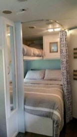 Fabulous Rv Bedroom Design Ideas08