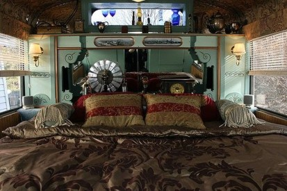 Fabulous Rv Bedroom Design Ideas09