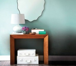 Stylish Console Table For Halloween Ideas 15