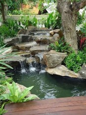 Latest Backyard Landscaping Ideas24