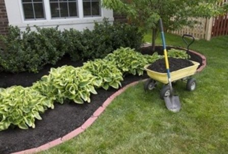 Latest Backyard Landscaping Ideas64