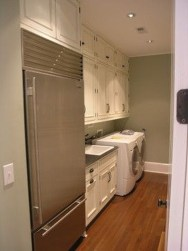 Popular Farmhouse Laundry Room Decorating Ideas04