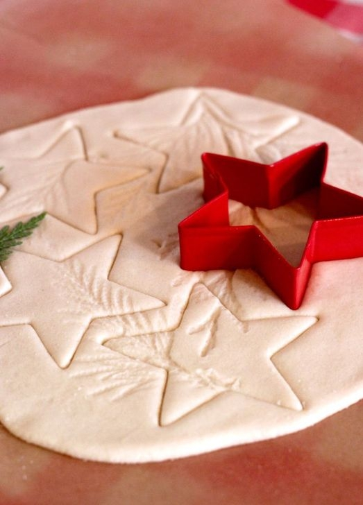 Extremely Fun Homemade Christmas Ornaments Ideas Budget06