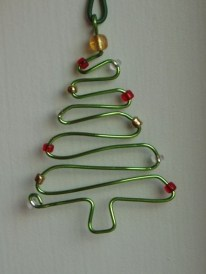 Extremely Fun Homemade Christmas Ornaments Ideas Budget23