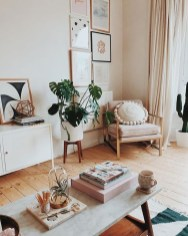 Simple Scandinavian Interior Design Ideas For Living Room25