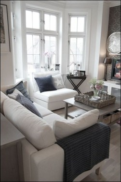 Unique Living Room Decoration Ideas For Small Spaces43
