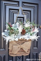 Best Ideas To Decorate Your Home For Winter04