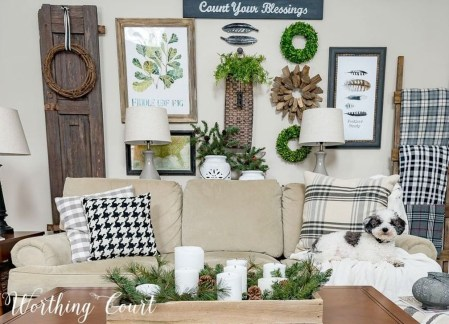 Best Ideas To Decorate Your Home For Winter27