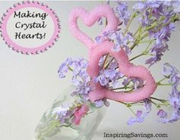 Cheap Diy Ornaments Ideas For Valentines Day02
