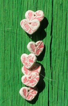 Cheap Diy Ornaments Ideas For Valentines Day19