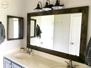 Elegant Bathroom Cabinet Remodel Ideas01