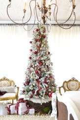 Perfect White Christmas Decoration Ideas24